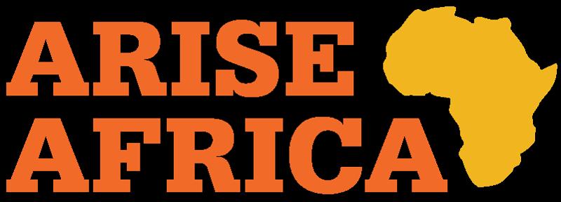 Arise Africa Logo
